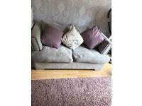 Sofa bed (mechanical)