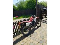 Honda MTX 125cc