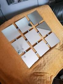 Square Mirror 65cm x 65cm