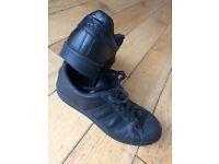 Adidas Superstars adult UK 7