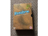 Benidorm bundle