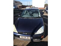 Ford Focus for sale - £200