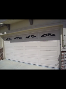 Automatic garage door&gate,repair, replace,supply,install service Sydney City Inner Sydney Preview