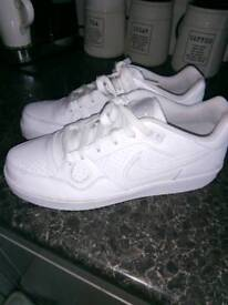 Nike Air Force One size 7