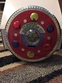 Excellent Condition Fly Saucers