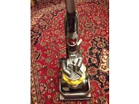 Dyson DC14 Upright hoover for carpets