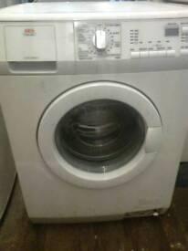 Washing machine, AEG