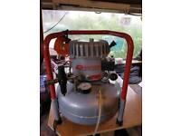 Panther compressor