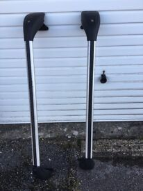 Nearly New Ford Roof Bars (Genuine Ford)