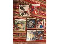 Ds Nintendo games for all DS consoles