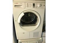 Bosch classix timer display condenser dryer for sale