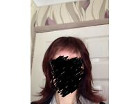 Wig - Naturally Alternative Hair