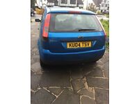 Ford Fiesta 1.2 for sale