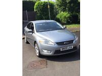 Ford Mondeo 1.8 TDCI Titanium - ONE OWNER FROM NEW WITH FULL SERVICE HISTORY