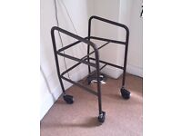 Walking Medical Rollator 4 Wheels