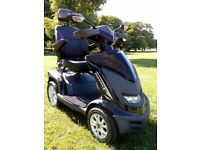 Drive Royale 4 Mobility Scooter. Excellent Condition. A Fantastic Bargin @ £2200. Drive Away Today!