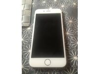 apple iphone 6 white silver 16gb gig o2 02 giff gaff tesco or unlocked