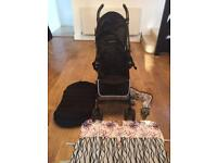 Maclaren Quest pushchair