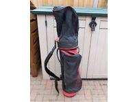 Golf Bag - Lightweight