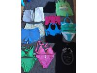 Ladies size 12 & 12-14 clothes bundle