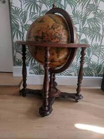 Globe Drinks Cabinet (open to offers)
