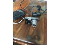 Panasonic Lumix DMC-TZ18 compact camera