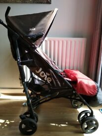 Used Good condition Joie Nitro Pushchair STROLLER for sale