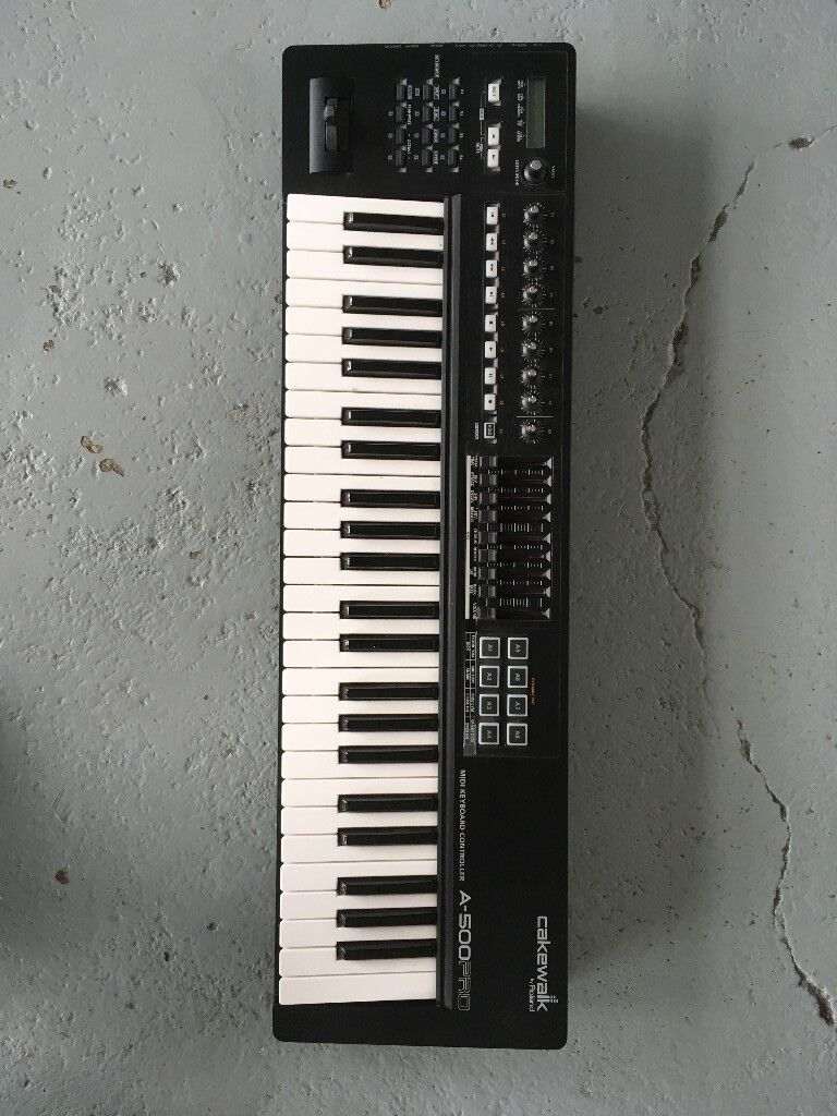 Roland A-500 Pro - 49 Key MIDI Controller | in Manor House, London | Gumtree