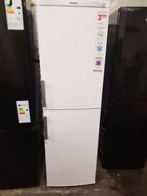 Bloomberg Fridge Freezer (6 Month Warranty)