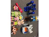 Random toy bundle