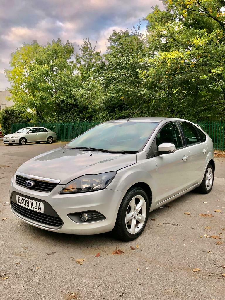 Family Car Ford Focus High Conditions In Barnet London Gumtree