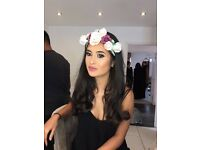 Hair and make up artist Leicester