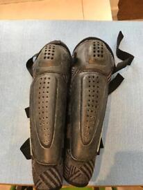 SixSixOne leg guarfs