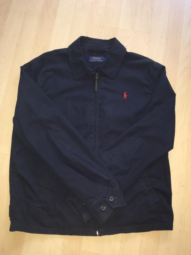 Genuine Ralph Lauren Jacket