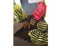 Dressing up bundle