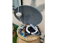 Full SKY+HD SETUP EXCELLENT CONDITION