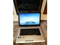Laptop Toshiba Satellite L450-13U