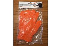 Vegetable Scrubbing Gloves