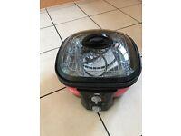 New without box jml 8-1 multi cooker
