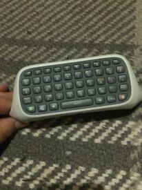 Xbox 360 accessory