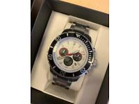Nautis 17065-C watch *brand new*