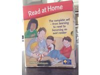 Read at Home , Oxford Reading Press