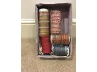 5 sets of bangles