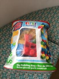 Toddler toy bundle Fisher Price and v tech