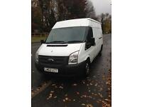 Ford transit 62 plate 300 100 ps