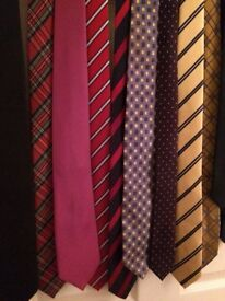 Men's tie bundle