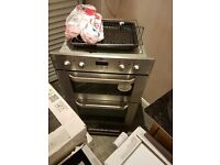Zanussi Cooker and hob (electric)**REDUCED PRICE**