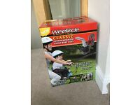 Weeride Centre Mounted Child a Bike Seat As New In Box