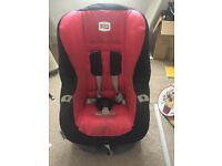 Group 2 car seat- used