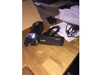 BRAND NEW* SONY HD1080P CAMCORDER & CAMERA
